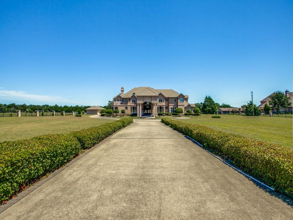 Property Auctions Dallas Tx