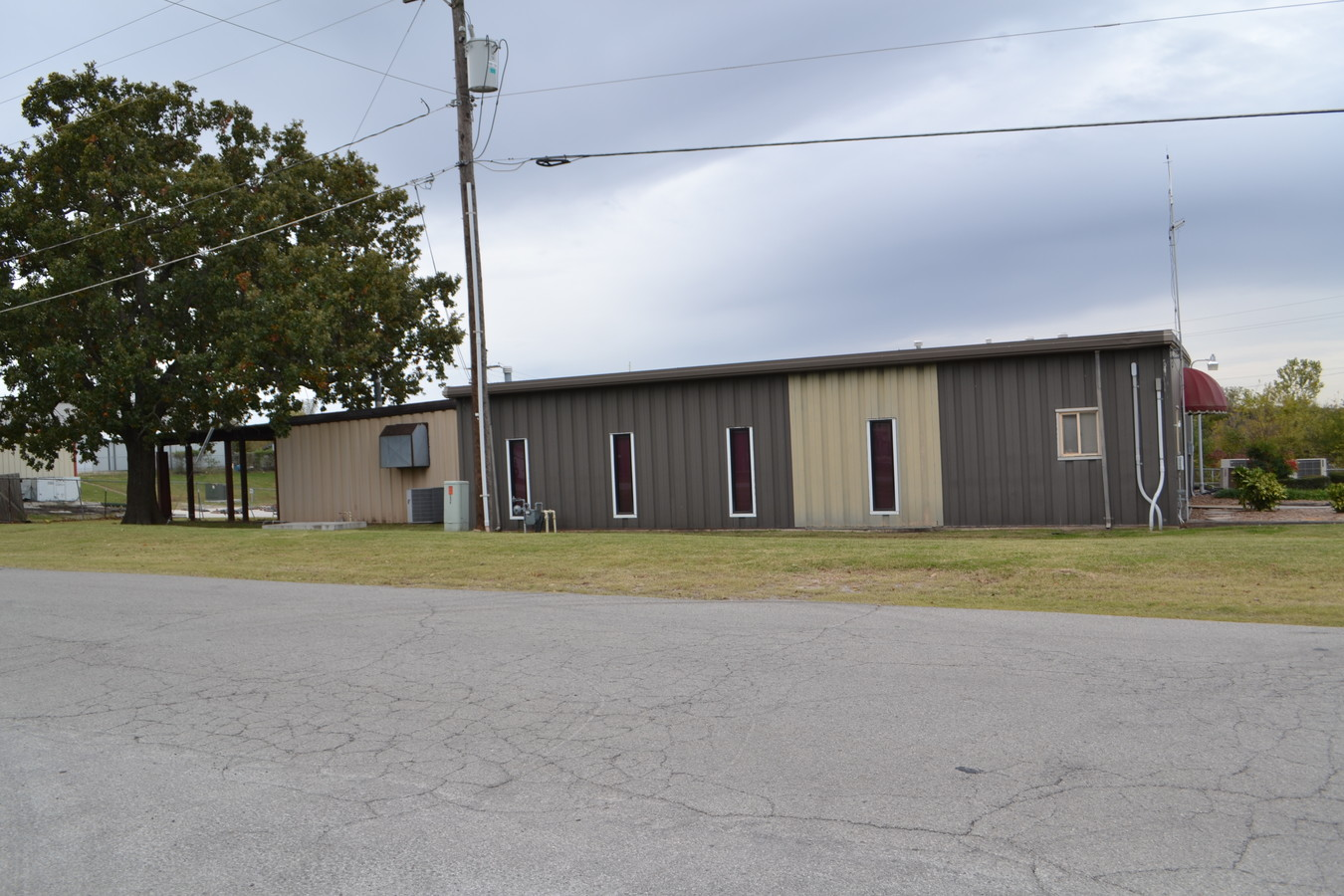 Alliance Metal Buildings Oklahoma City