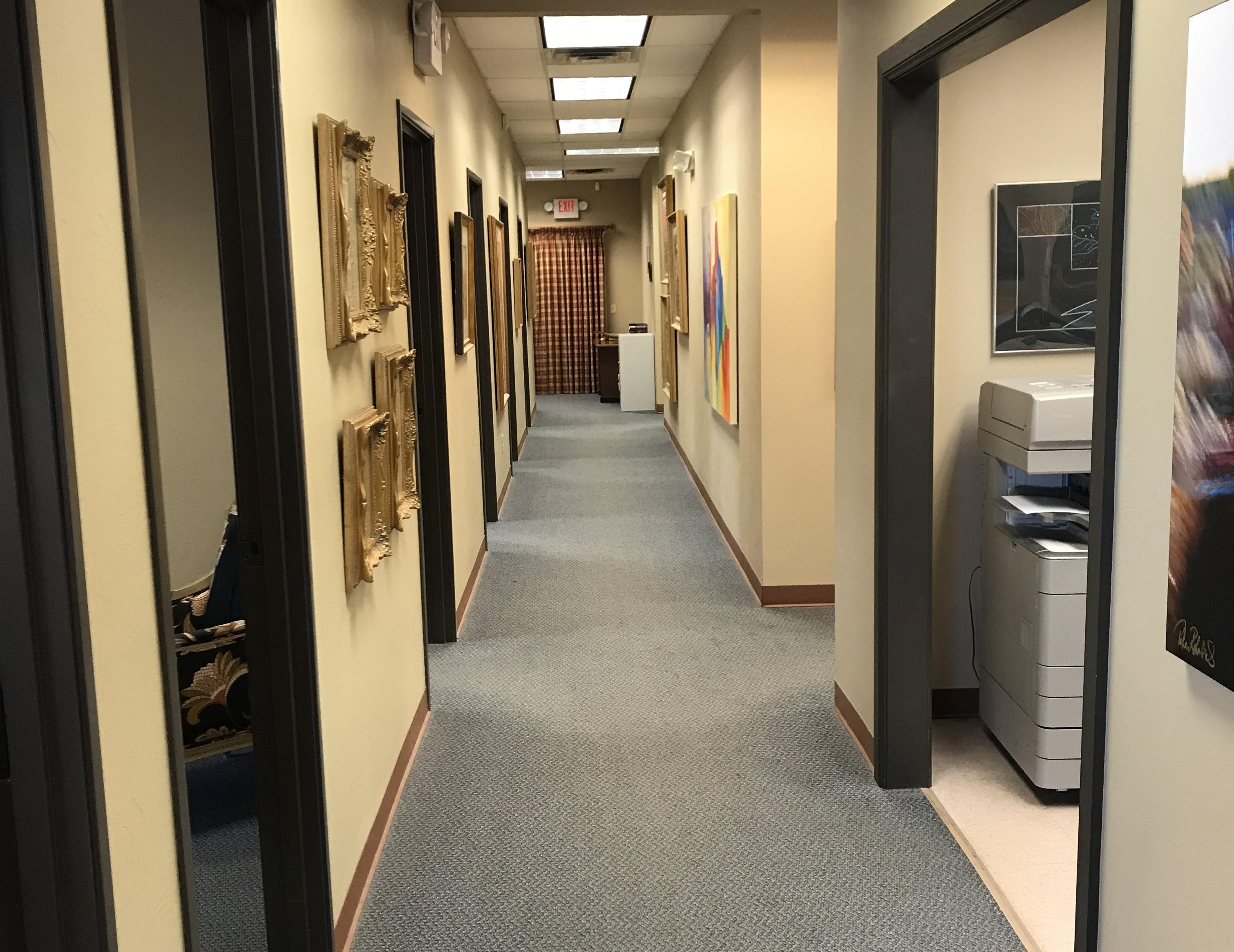 OfficeRetail Center Oklahoma City OK Zetabid - Commercial flooring okc